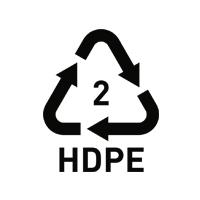 HDPE-symbol