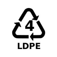 LDPE-symbol