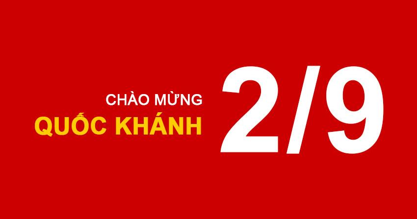 chao mung quoc khanh